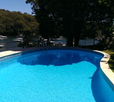 Gallery - | CS Pools Sydney Pool & Spa Specialists